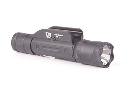 Ozark Armament 600 Lumen Light - Sealed for Water Resistance...