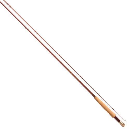 TICA FLEA8052 Tica Fly Rods Flea Series ( Tica Creek Fly Rods ) 8'0' 2 Section, Multi, 8-Feet, 5-6-Pound, Slow