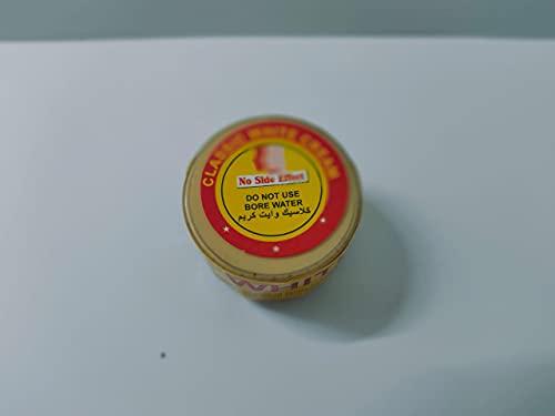 Simi, Classic White Beauty Cream, Small Yellow 20 gm (Pack of 1) jakarta-indonesia