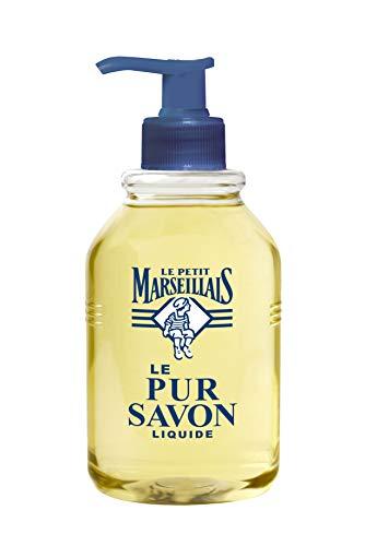 Le Petit MarseillaisSapone Liquido Puro Sapone- 300ml