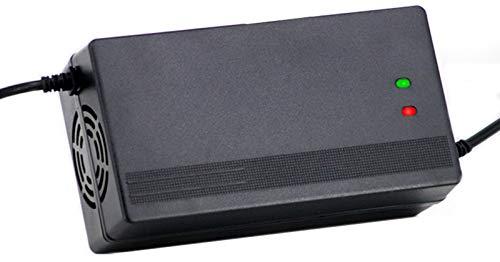 QDY -72V 4A/5A Lithium-Ladegerät Für 84V Smart-Scooter Der Serie 13, Universal-Netzteil Li-Ion Für Selbstausgleichendes Einrad-Skateboard-Hoverboard,5a,A
