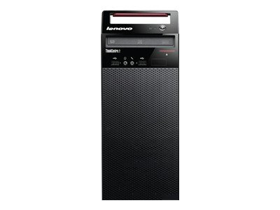Procesador Lenovo Unidad Central SGFN8FR Thinkcentre Intel Celeron G630 250GB HDD RAM 2048 MB Windows 7 Pro Negro