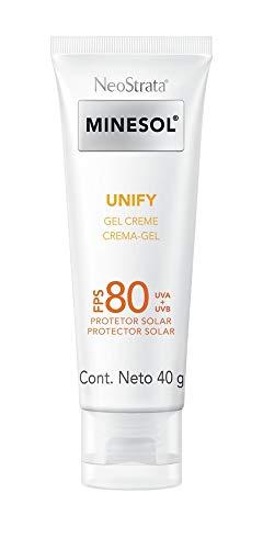 Protetor Solar Facial Neostrata Minesol Unify FPS 80 40G, Neostrata