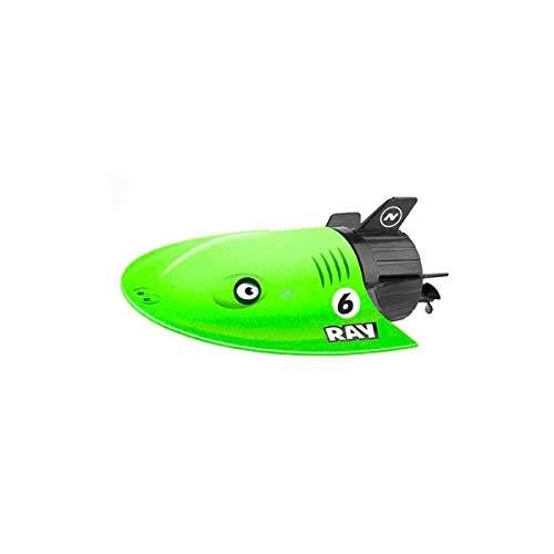 Ninco NH99023 Submarino Teledirigido Ray. Manta raya radiocontrol. 9 cm. Color surtido, 9cm