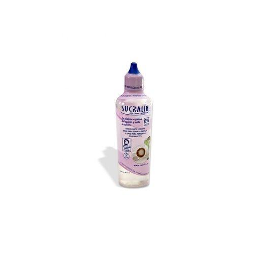 Endulzante Sucralin 84 ml de Sucralose