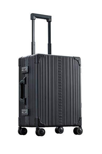 aluminium suitcase uk