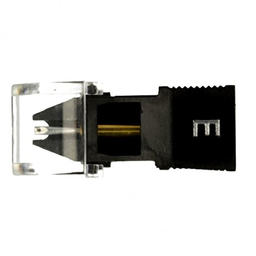 Thakker DN 155 E Nadel für Dual/Ortofon ULM 55 E/TKS 55 E - Nudeline Swiss Made