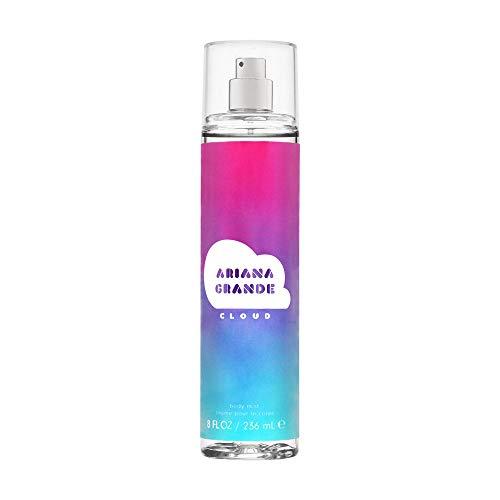 Body Mist Jafra marca Ariana Grande