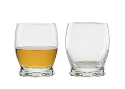 Manhattan set van 2 whiskyglazen