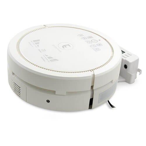 Extel - Aspirateur robot 3 en 1 : aspire, nettoie et filtre l'air - Extel FLOOR 450