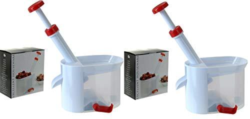 Kirschentkerner Automat Saugfuß Kirschen Entkerner Cherrymat