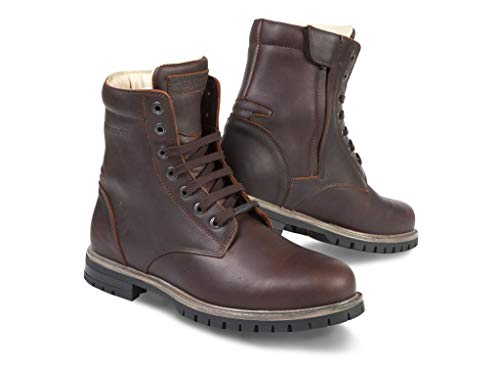 Stylmartin Ace Cafe Racer Boots