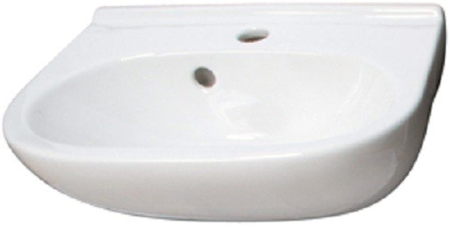 Villeroy Boch O.novo &Basin compact 536050 500 x 400 MM with punched out shel...