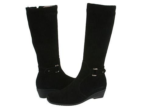 La Canadienne EmiliaAffordable and distinctive shoes