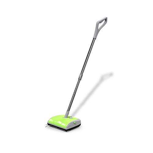 Great Price! Sweeper, Rotatable Two-link Push-type Home Sweeper, Sweeping/mousing/dusting Three-in-o...