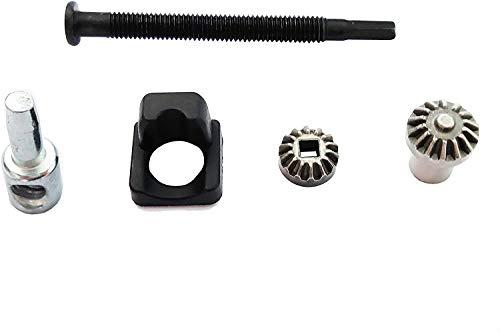 Thomegoods Chain Bar Tensioner Adjuster Kit Set Assembly for Echo CS-400 CS400 CS-450 V651000001 V651000011 V203000110 C309000030 V355000800