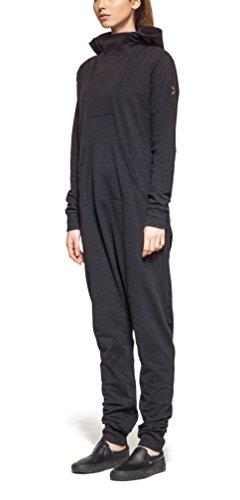 Onepiece Damen Jumpsuit Dodge, Grau (Black) - 3