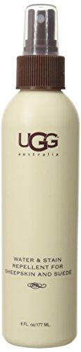 Ugg Australia - Protector contra agua y manchas de la piel de oveja y suede
