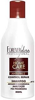 Shampoo Home Care Manutenção, FOREVER LISS, 300ml