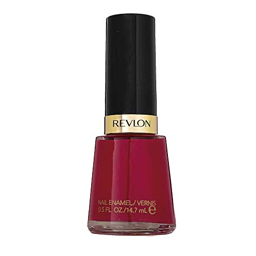 RED NAGELLAK REVLON 680 14,7ML