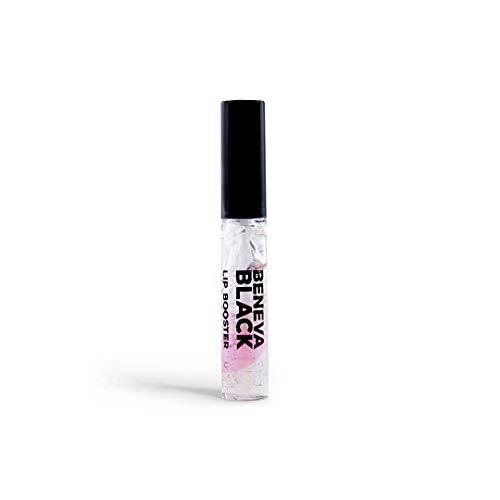 Beneva Black Lip Plumper & Booster – Lippenpflege mit Lip Plumper Effekt, Lippenbooster mit Chilli...