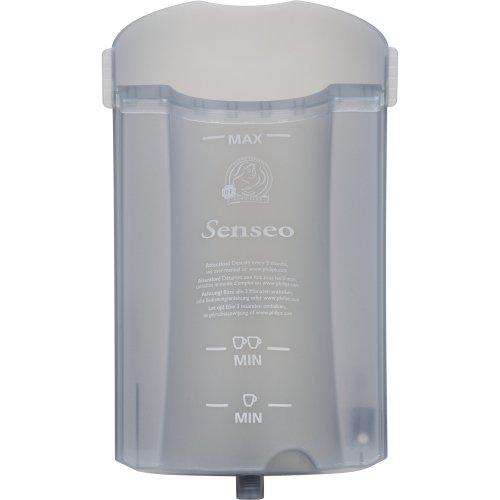 Senseo Original 3425936330 Wassertank 1.2 L, passend für: HD7820/7830, softgrau