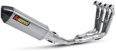 Akrapovic BMW S 1000 RR 2010-2014 Evolution Line Exhaust