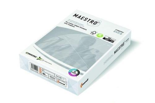 Mondi Maestro Extra Papier 250 g/m² A4 150 Blatt