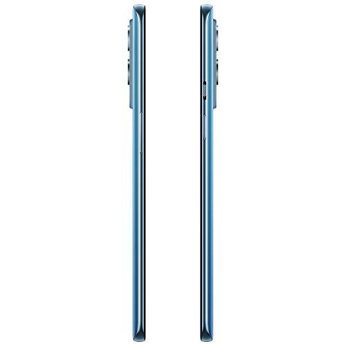OnePlus 9 5G (Arctic Sky, 8GB RAM, 128GB Storage) | Extra INR 3,000 OFF on Exchange