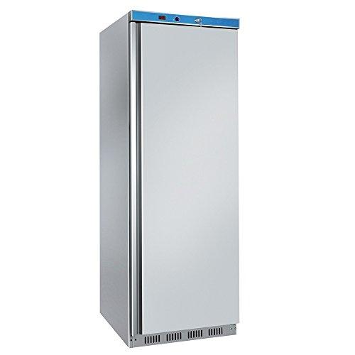Macfrin 7400 Armario Congelador de Frío Estático 340 L