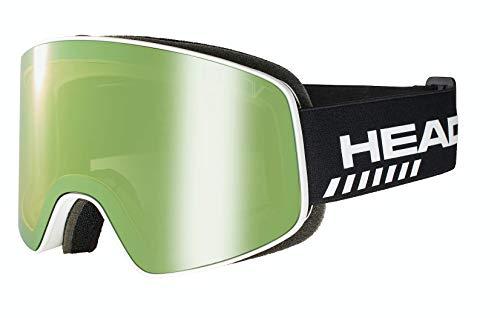 HEAD Horizon TVT Race + Spare Lens - - Taille Unique