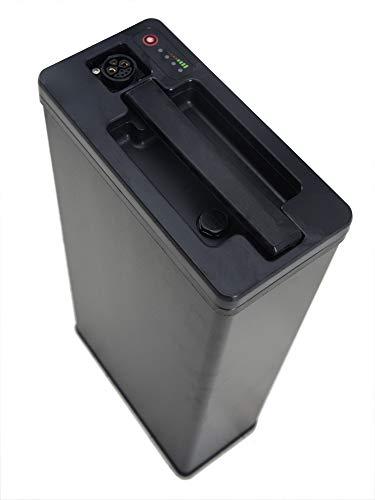 Lithium Ionen Batterie für Elektroroller Hawk 2.0 Li, Austauschakku, Zusatzakku, Zubehör, Ersatzteil