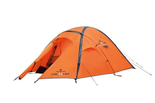 Ferrino Tent PILIER 2 FR Tienda de campaña, Adultos Unisex, Orange (Naranja), Talla Única
