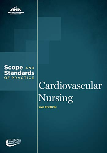 Cardiovascular Nursing: Scope and Standards of Practice
