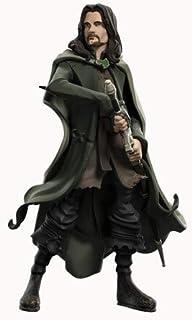 Weta Workshop Mini Epics The Lord of The Rings Aragorn Figurine