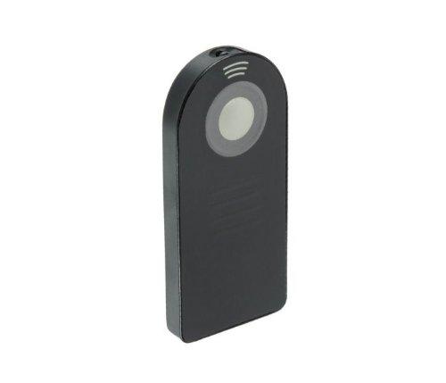 Khalia-Foto ayex infrarood afstandsbediening mini IR afstandsbediening voor Canon EOS 5D Mark II, 5D Mark III, 7D, 1D Mark V, 600D, 550D, 500D, 450D, 400D, 60D, PowerShot G6 G5 G3 G2 G1