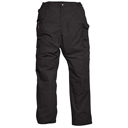 5.11 Women s Taclite Pro Tactical 7 Pocket Cargo Pant, Style 64360, Black, 16