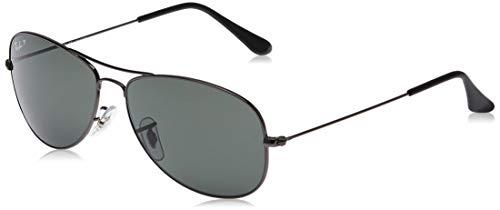 Ray-Ban MOD. 3362 Ray-Ban Sonnenbrille Mod. 3362 Aviator Sonnenbrille 59, Gold