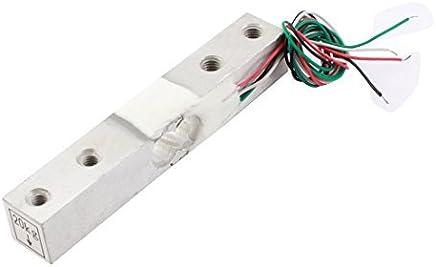 DealMux liga de alumínio Célula de Carga para Home balança de cozinha eletrônico, 20 kg