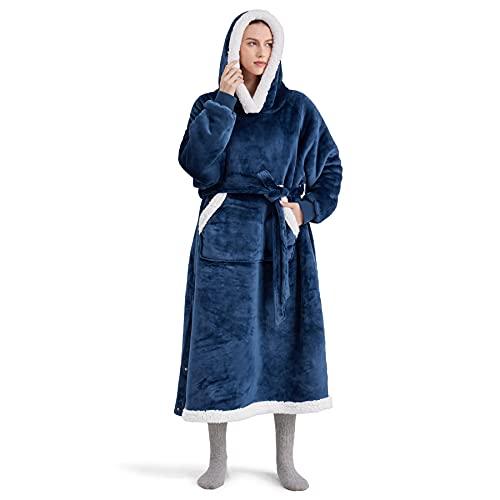 Best wearable blanket for adults