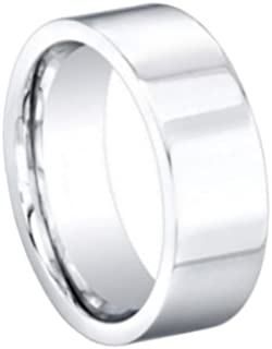 european style ring band