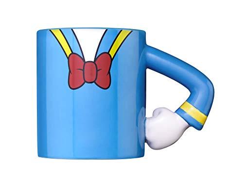 Donald Duck Tasse 3D Arm