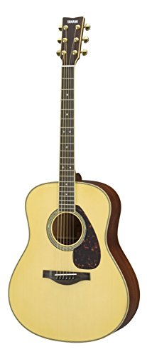 Yamaha L-Series LL16M Acoustic-Electric...