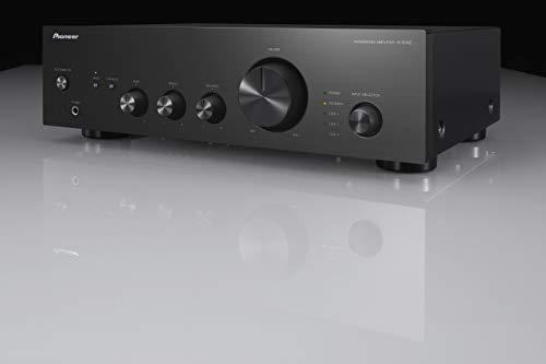 Pioneer A-10AE Cablato Nero amplificatore audio