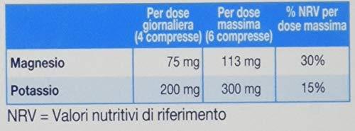 Polase Integratore Alimentare senza Zucchero, Confezione da 60 compresse da 500 mg