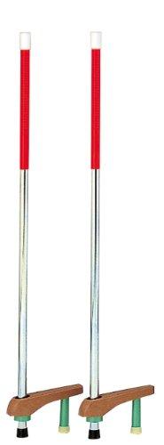 TOEILIGHT(トーエイライト)カラー竹馬125赤T2401R