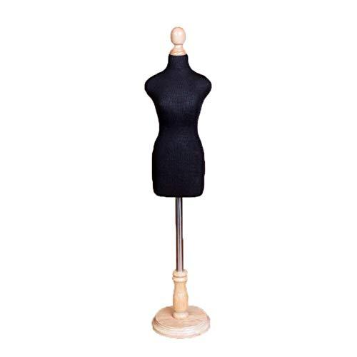 Maniquíes de costura Tailors Maniqui maniquí Escala 1: 2 Pequeñas modistas Maniquí...