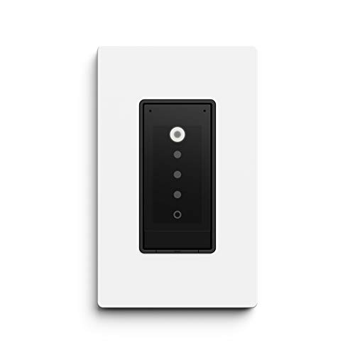ORRO - Smart Light Switch and Home Automation System with Occupancy Sensing, Intercom, Alexa Built-in, Multiway, Works with Sonos, SmartThings, IFTTT, Arlo, August, Yale, Philips Hue