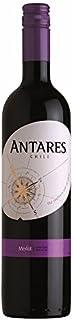 Vino Tinto Antares Merlot 750 ml