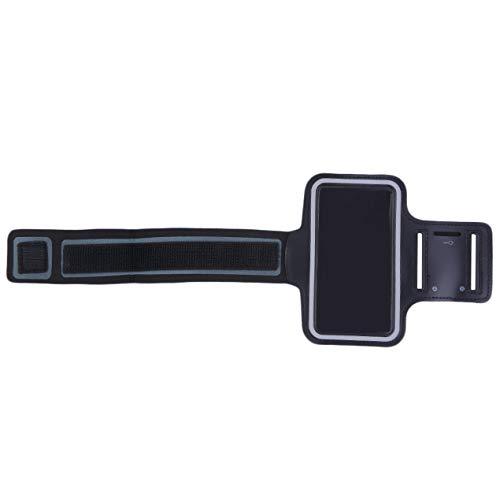 DBSUFV Estuche Protector Lavable Duradero Ajustable Deportivo Unisex Estuche de Banda de Brazo de Ejercicio para Correr para Gimnasio para Samsung Galaxy G9200
